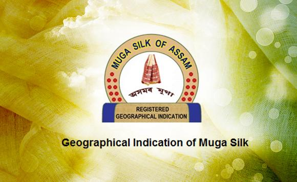 Geographical Indication of Muga Silk